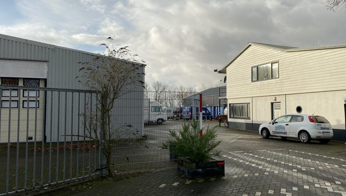 Entree Munnikenweg
