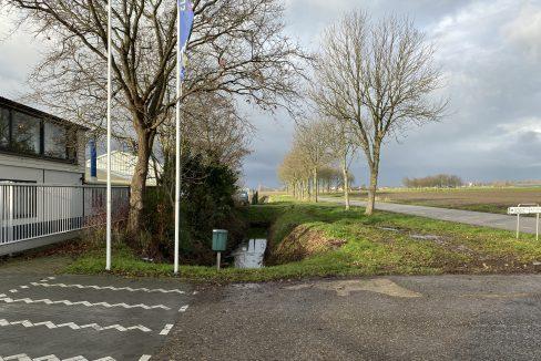 Entree Munnikenweg 2