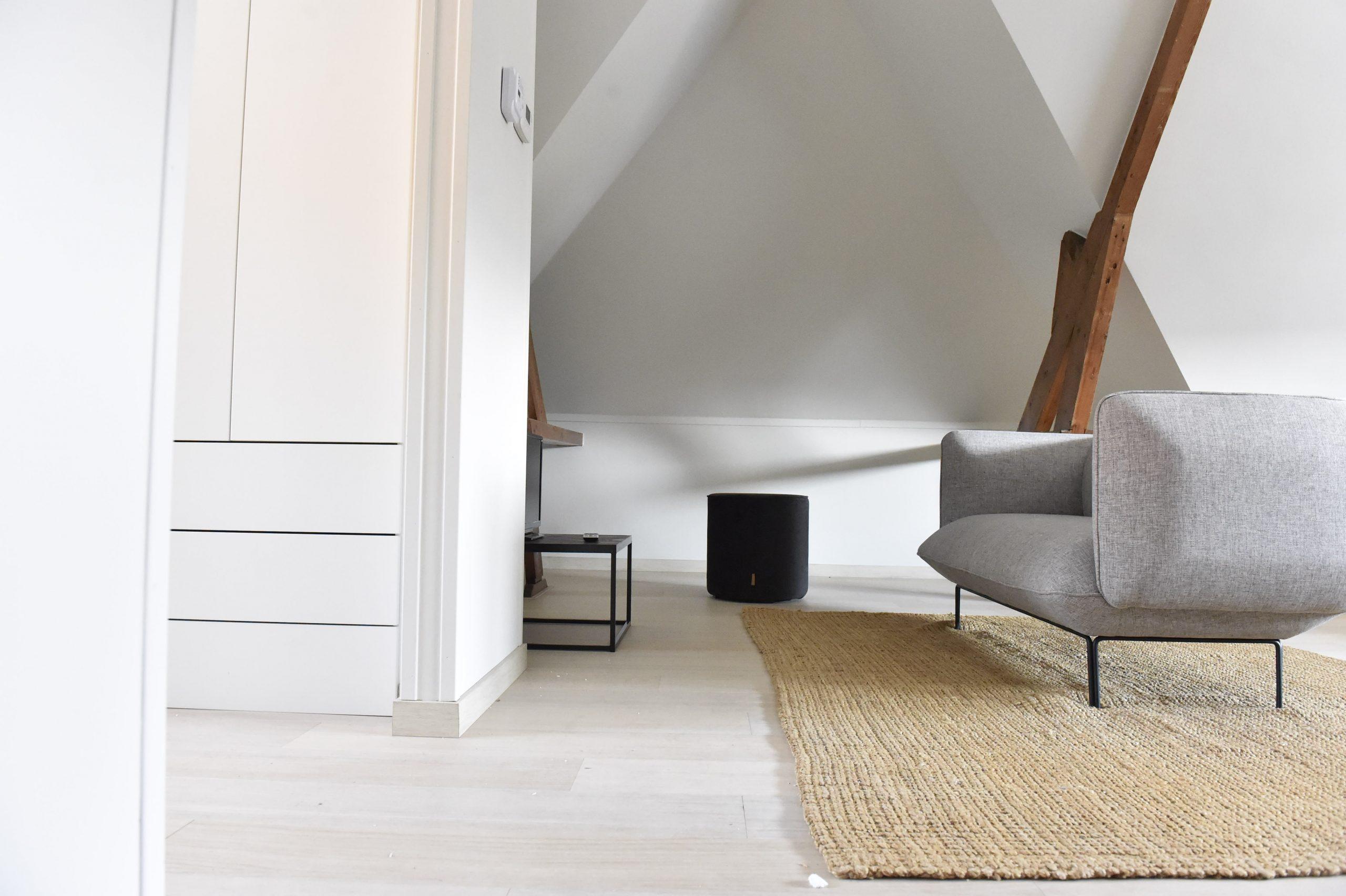 Luxe 2 kamer studio – Kerkweg