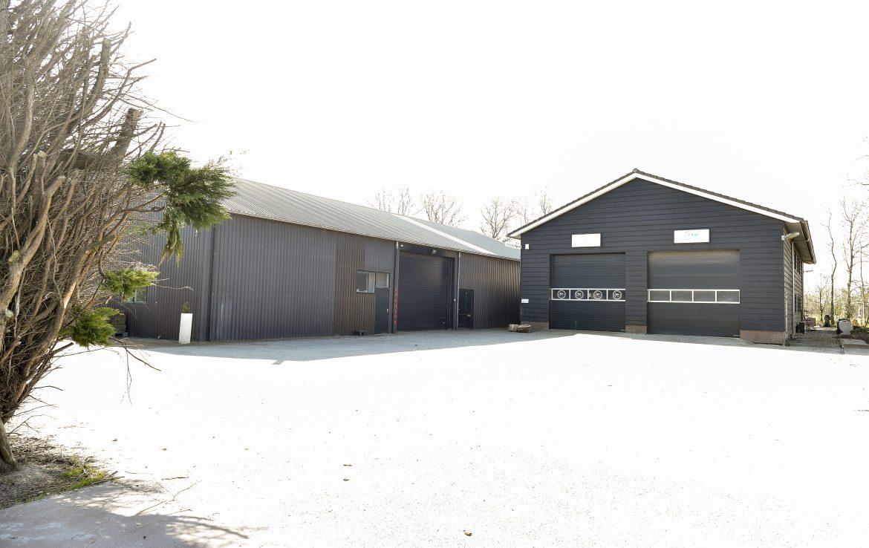 Beeldsweg 6F2 – 150 m2